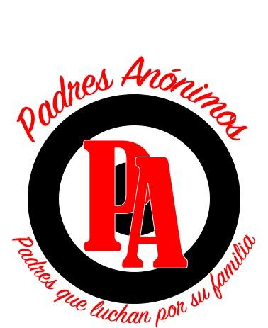 Logo de Padres Anónimos