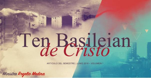 Ten Basileian de Cristo