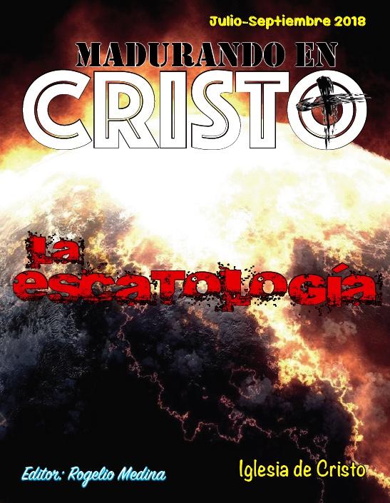 Imagen de la Escatología